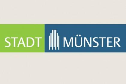 Neues Corporate Design für die Stadt Münster