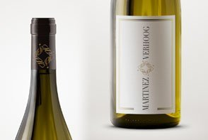 Webdesign für Weinhandel
