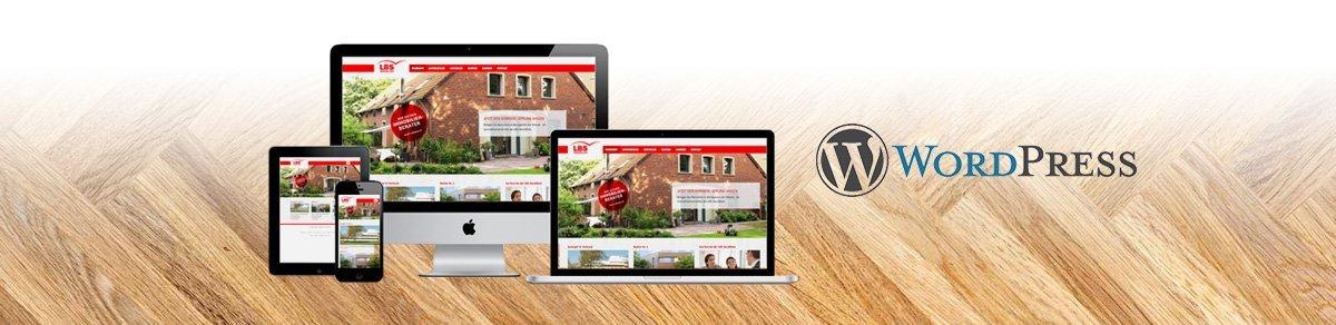 Websites für Immobilienmakler