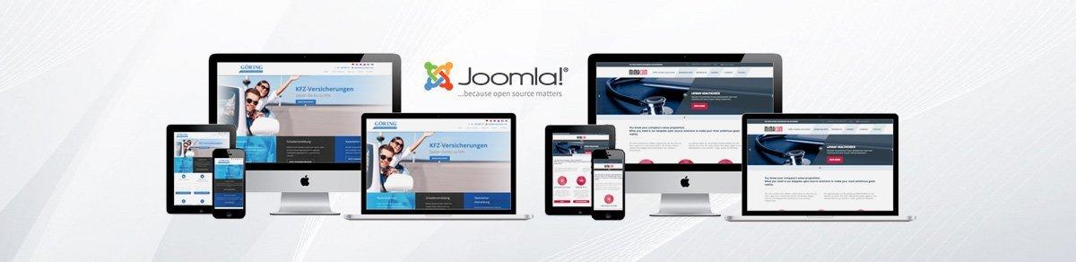 Joomla Agentur aus Münster
