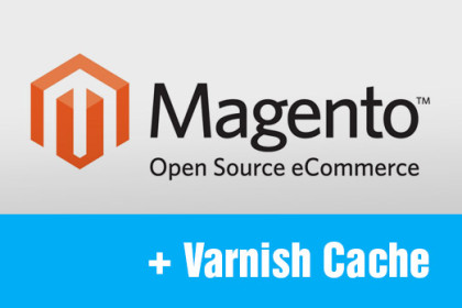 Varnish-Cache – der Turbo für Magento Shops