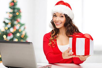 26 Millionen Bundesbürger planen Weihnachtseinkauf online