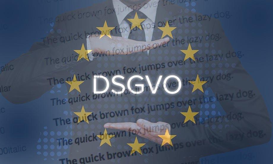 Google Fonts DSGVO-konform lokal einbinden in WordPress