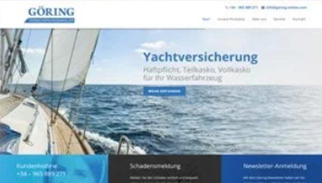 Göring Versicherungsmakler