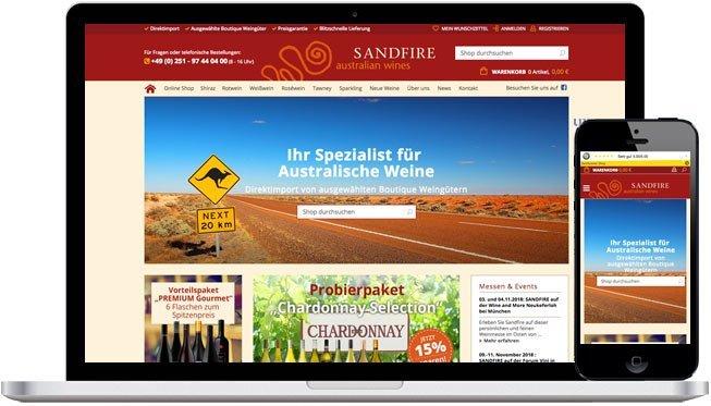 2342cd856f Magento Agentur Münster – Onlineshop Agentur | inventivo