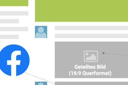 Facebook-Bildgrößen Infografik 2020 zum Ausdrucken [UPDATED!]